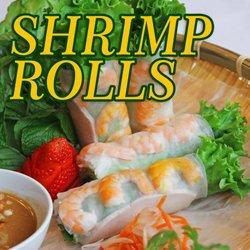 Photo Of Vietnamese Sandwich House And Pho Tukwila Wa United States Shrimp Shrimp Rolls 4 95