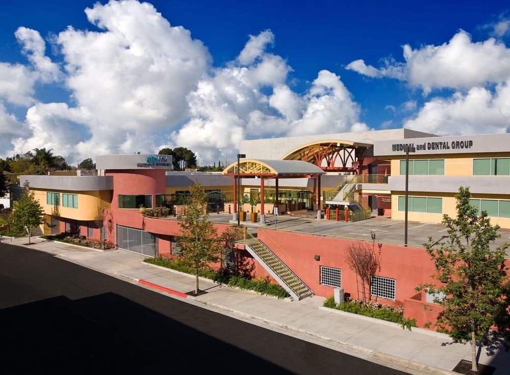 AltaMed Medical and Dental Group - El Monte: 10418 Valley Blvd, El Monte, CA