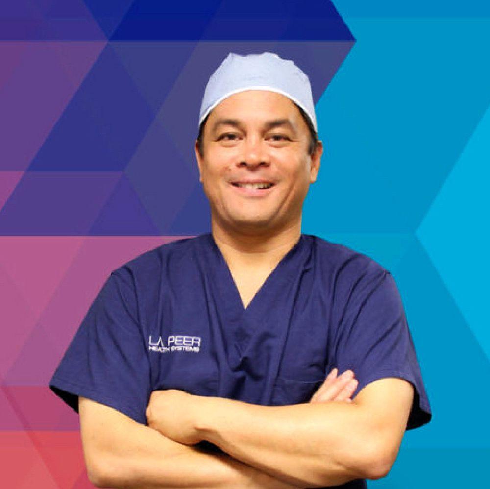 Carlo P Honrado, MD, FACS