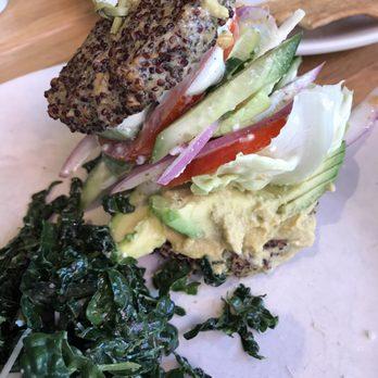 True Food Kitchen Burger true food kitchen - 699 photos & 970 reviews - american (new