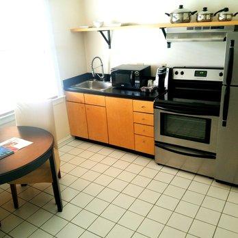 Photo Of Artmore Hotel   Atlanta, GA, United States. Full Kitchen! (