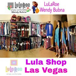 Lularoe The Lula Shop Las Vegas Closed Womens Clothing 1109