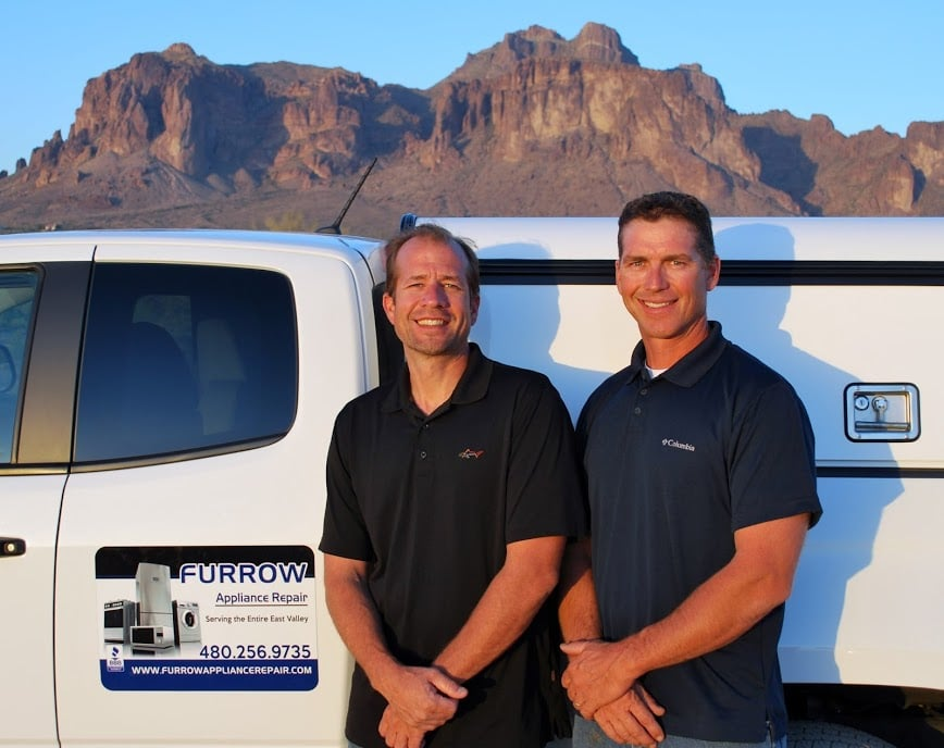 Furrow Appliance Repair: Apache Junction, AZ