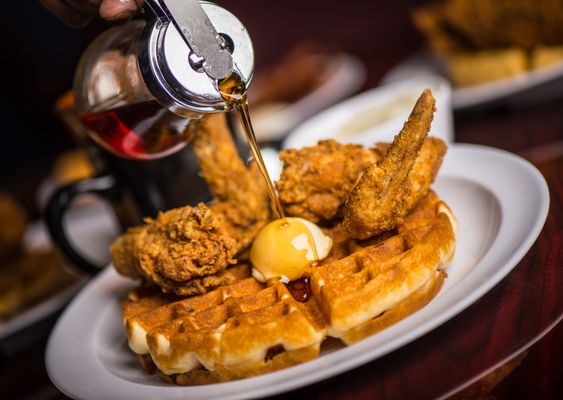 J S Chicken Waffles Closed 61 Photos 79 Reviews