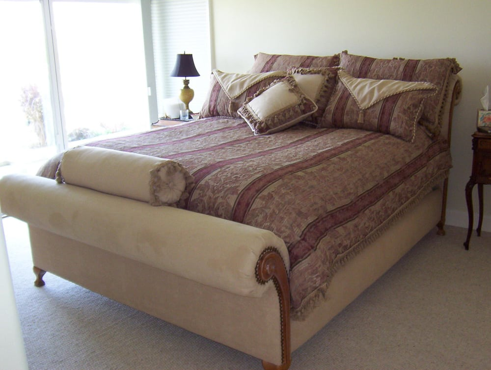 Pearce Upholstery Furniture Reupholstery 1703 Monrovia Ave Costa Mesa Ca United States