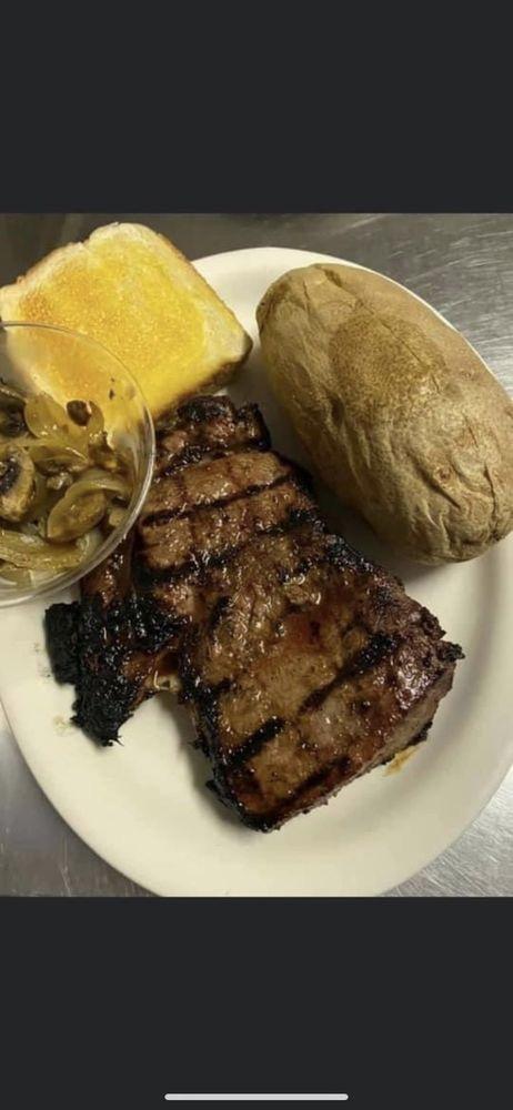 Elk River Bar & Grill: 2476 Pennsylvania Ave, Charleston, WV