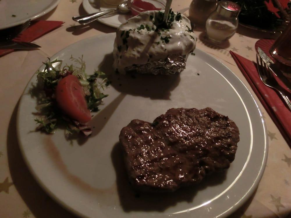 das kleine steakhaus 11 fotos 14 beitr ge steakhouse herrendamm 2 l beck schleswig. Black Bedroom Furniture Sets. Home Design Ideas