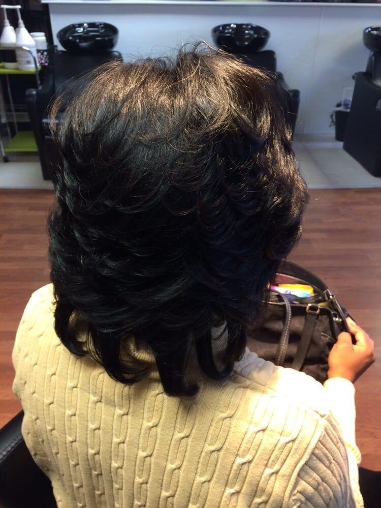 Simply Amazin Hair Creation: 4219 Butterfield, Hillside, IL