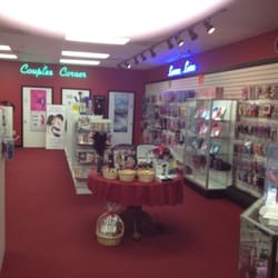 Adult Stores In Delaware