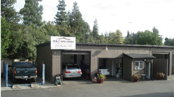 B c auto center 57 reviews garages 1850 almaden rd for United motors san jose