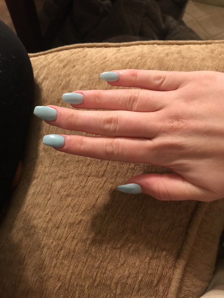 Diva Nails: 2508 Village Green Pl, Champaign, IL