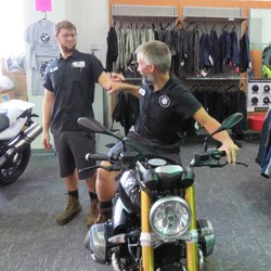 bmw motorcycles of iowa city - 52 photos - motorcycle dealers - 3