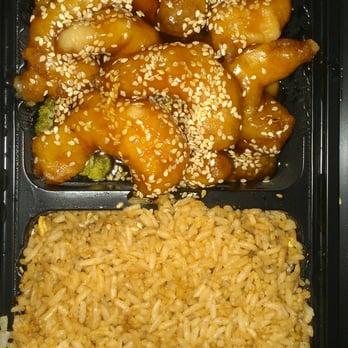 Chen Chinese Restaurant Shawnee Ks