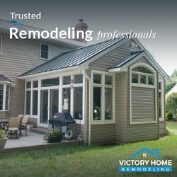 Victory Home Remodeling Get Quote Contractors S Vermont - Home remodeling los angeles