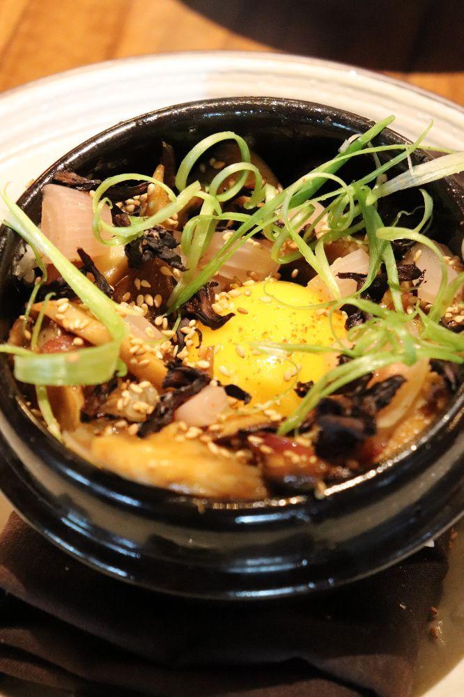 Shun Japanese Kitchen: 2802 S Shepherd Dr, Houston, TX