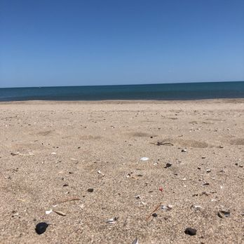 Photo Of Simmons Island Beach Kenosha Wi United States A Beautiful Spot