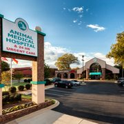 Animal Medical Hospital & 24 Hour Urgent Care - 45 Photos