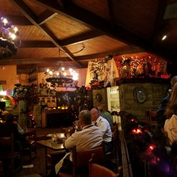 Photo Of Cervantes Restaurant Lounge Albuquerque Nm United States Decked Out