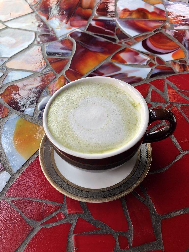 Flipside Coffee: 8 NE Killingsworth St, Portland, OR