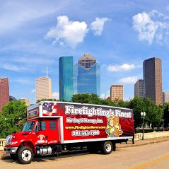 Firefighting's Finest Moving & Storage