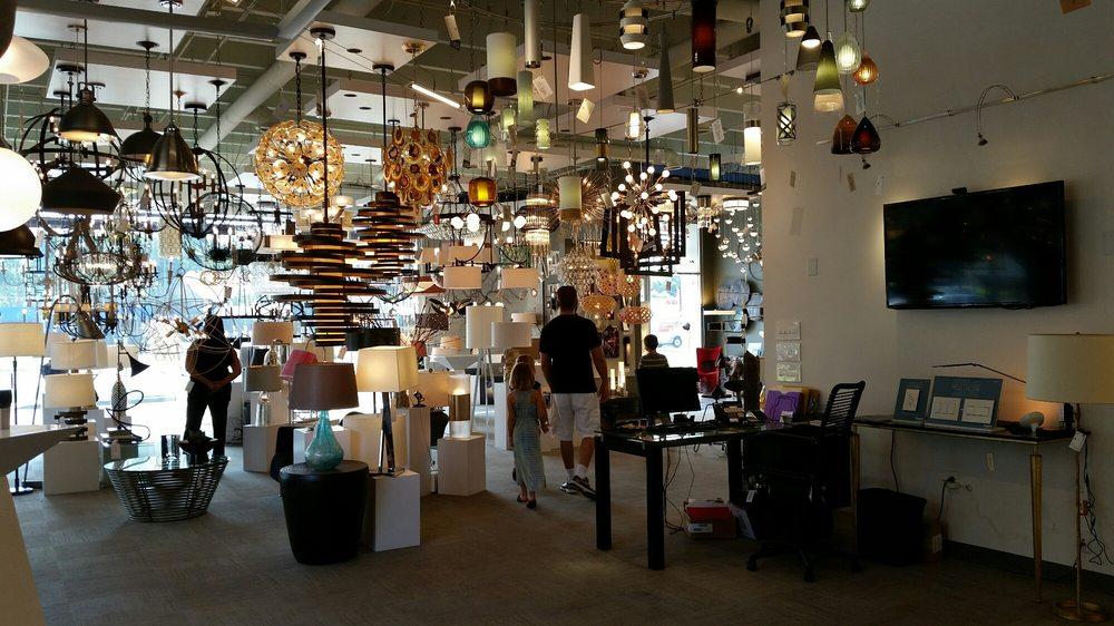 Lights Fantastic: 7532 Burnet Rd, Austin, TX