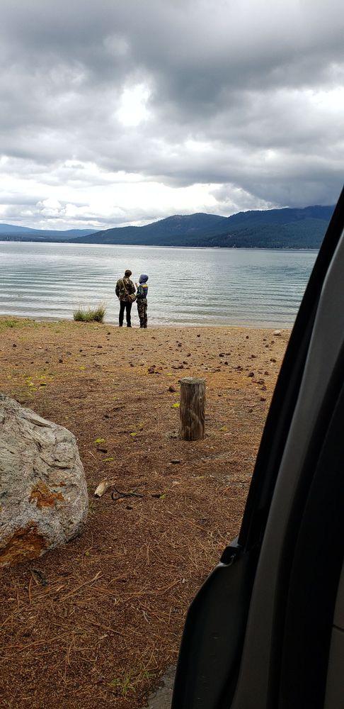 Quail Lodge Lake Almanor: 29615 Hwy 89, Canyon Dam, CA