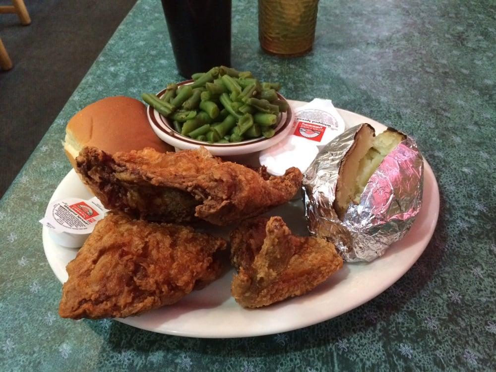 Stack 'N Steak Family Restaurant: 3208 23rd St, Columbus, NE