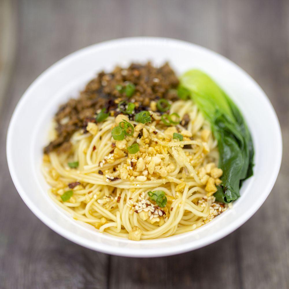 Hot Peppercorn Asian Cuisine & Bar: 6396 Springfield Plz, Springfield, VA