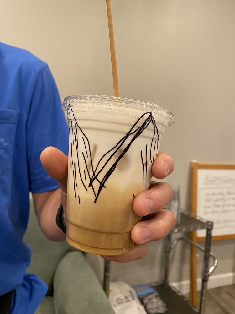 Yes Coffee Co: 212 6th St S, Flagler Beach, FL