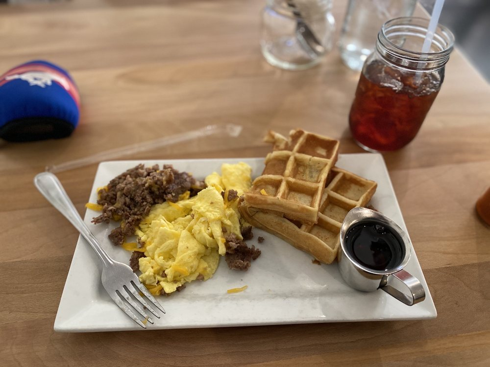 Syrup - Norman: 123 E Main St, Norman, OK