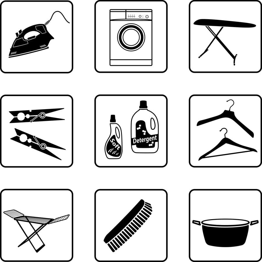 Wrinklesaway Ironing & Laundry Services Newtownabbey | 4 Glenkyle Park Carnmoney, Newtownabbey BT36 6SP | +44 28 9059 0281