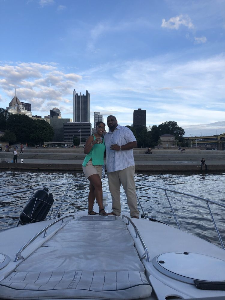 Rush Hour Boat Charters