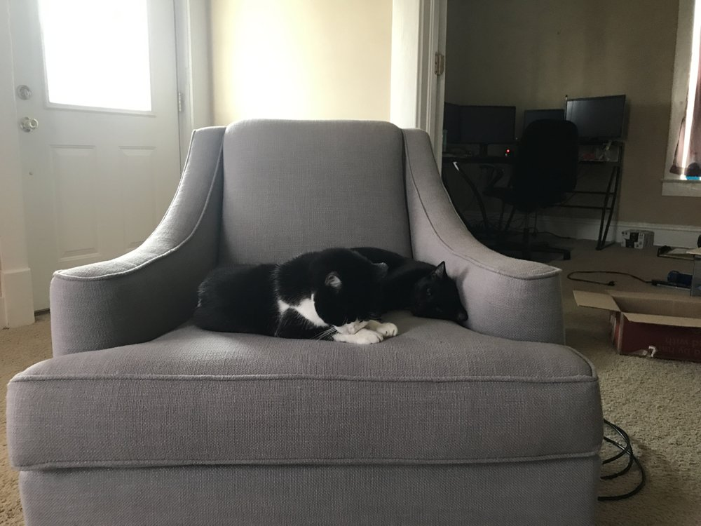 Merrell's Furniture 1: 3501 Union St, Lafayette, IN