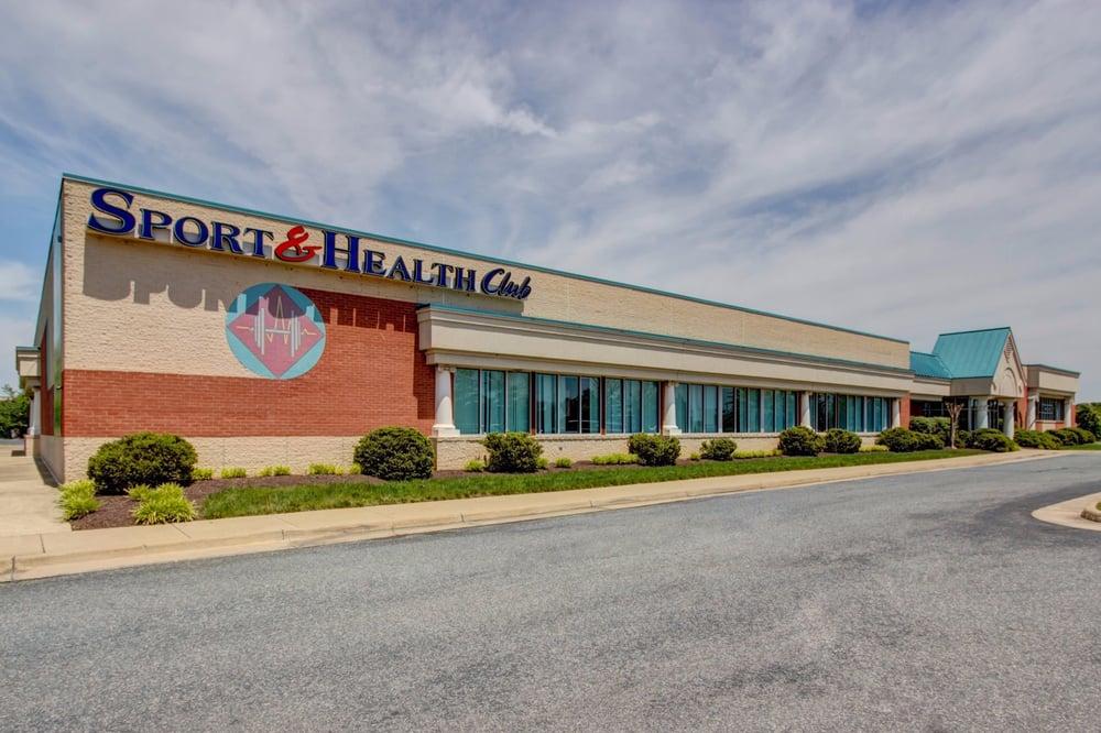 Fredericksburg Sport Health Closed 32 Photos 12 Reviews Gyms 1191 Central Park Blvd