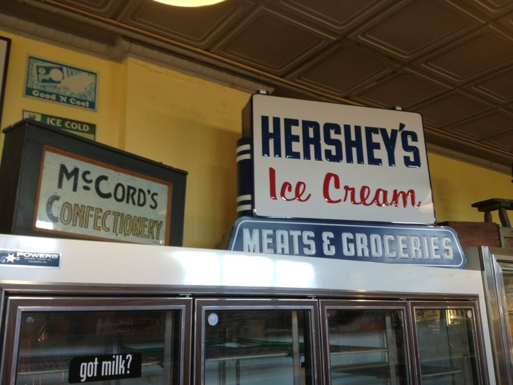 Wilson's Meats & Groceries: 4 S Delaware Ave, Lewistown, PA