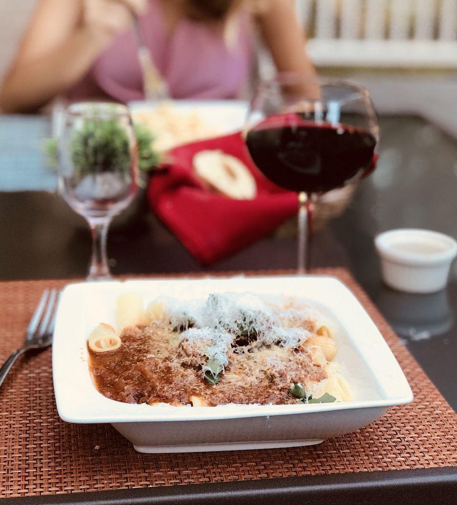 Puglia Italian Restaurant: 26848 State Hwy 189, Blue Jay, CA