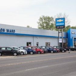 Ron Ward Chevrolet - 11 Photos - Car Dealers - 621 N Park Ave ...