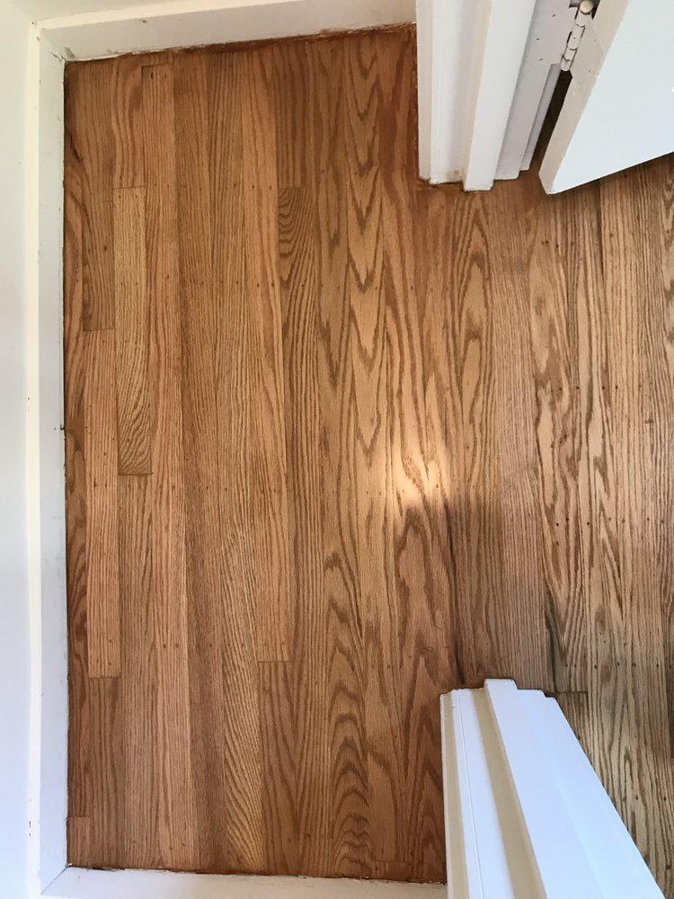 Swirsding's Floor Service