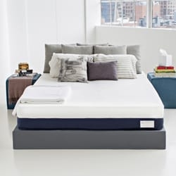 Photo Of Helix Sleep New York Ny United States A Bed In