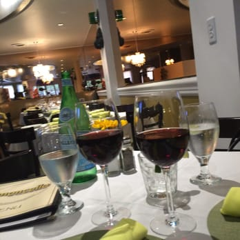 Photo Of Limoncello Italian Restaurant Aventura Fl United States