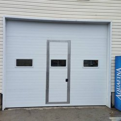 Photo of Strong Arm Overhead Doors - East Quogue NY United States. Commercial & Strong Arm Overhead Doors - Garage Door Services - East Quogue NY ...