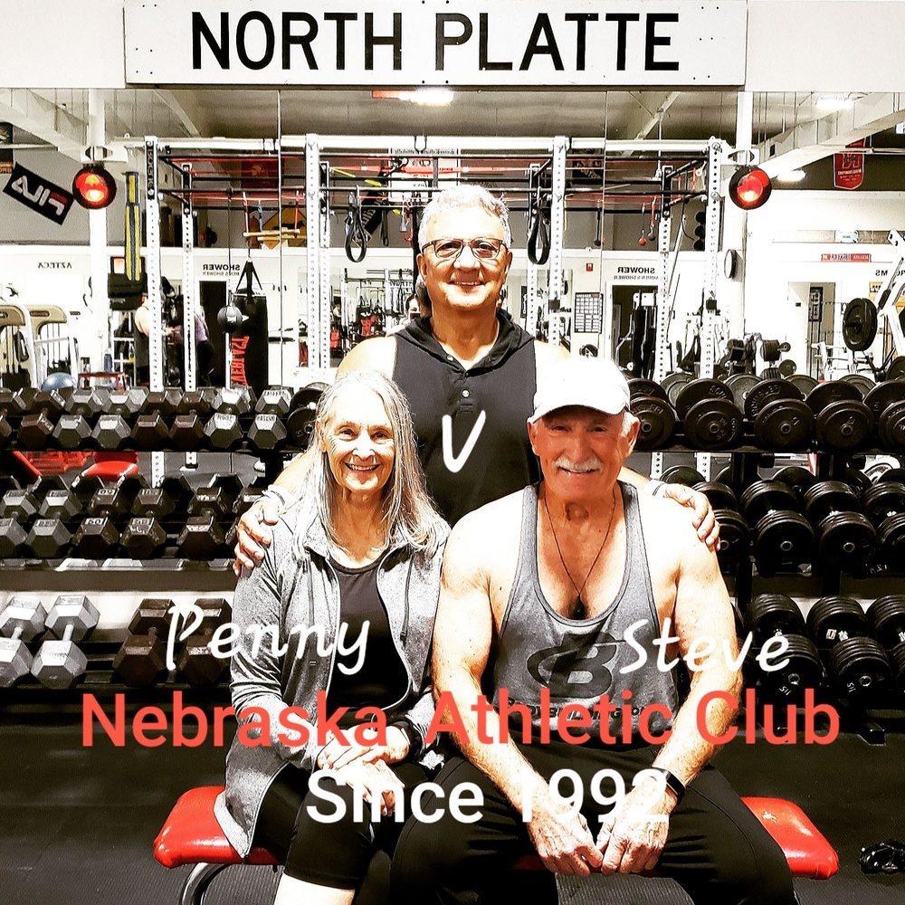 Nebraska Athletic Club