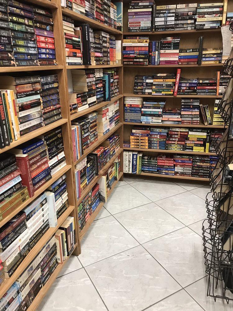 Volume One Books: 8910 Taft St, Pembroke Pines, FL