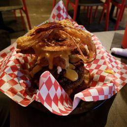 Basement Burger Bar - 91 Photos & 120 Reviews - American ...