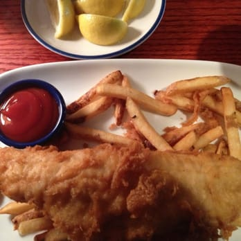 Red lobster 35 photos 25 reviews seafood 7540 for Red lobster fish and chips