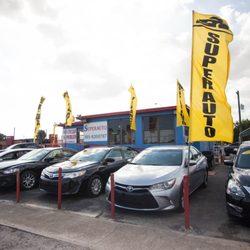 Super Auto Sales >> Superauto Auto Sales 23 Photos Car Dealers 75 E 49th St