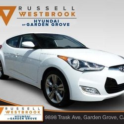 Photo Of Russell Westbrook Hyundai Of Garden Grove   Garden Grove, CA,  United States
