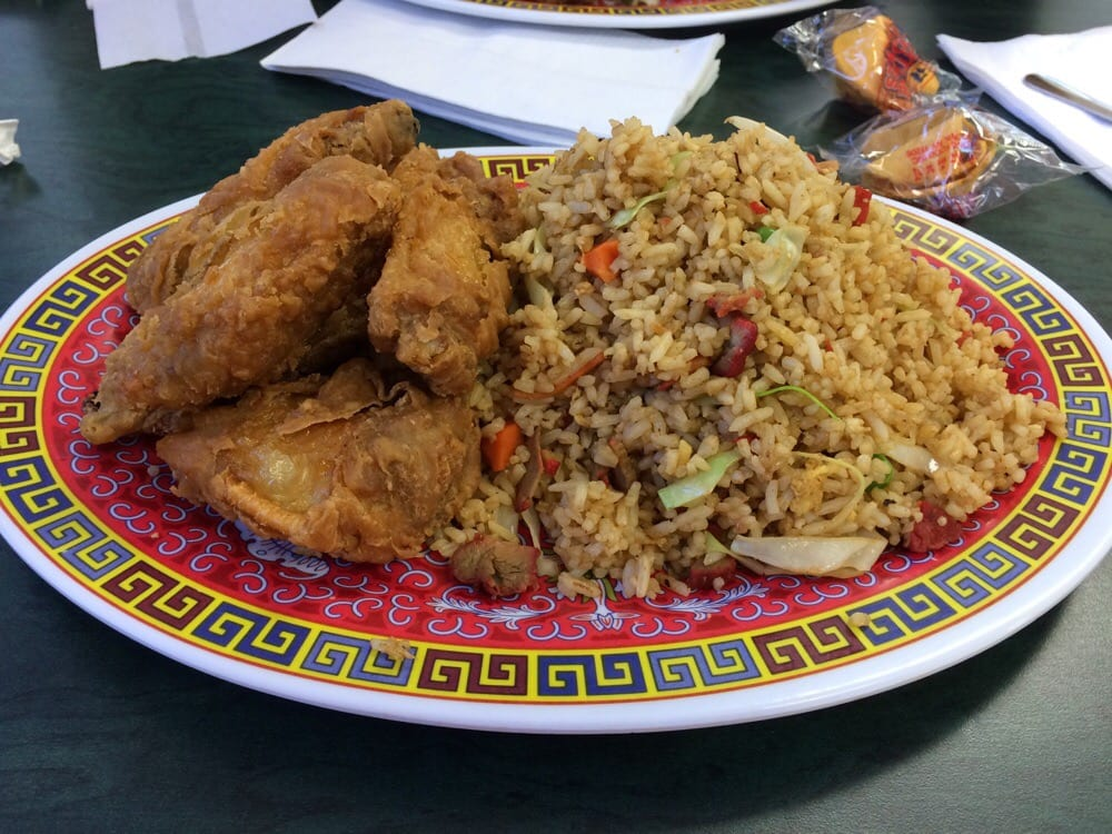 Switzerland Chinese Food