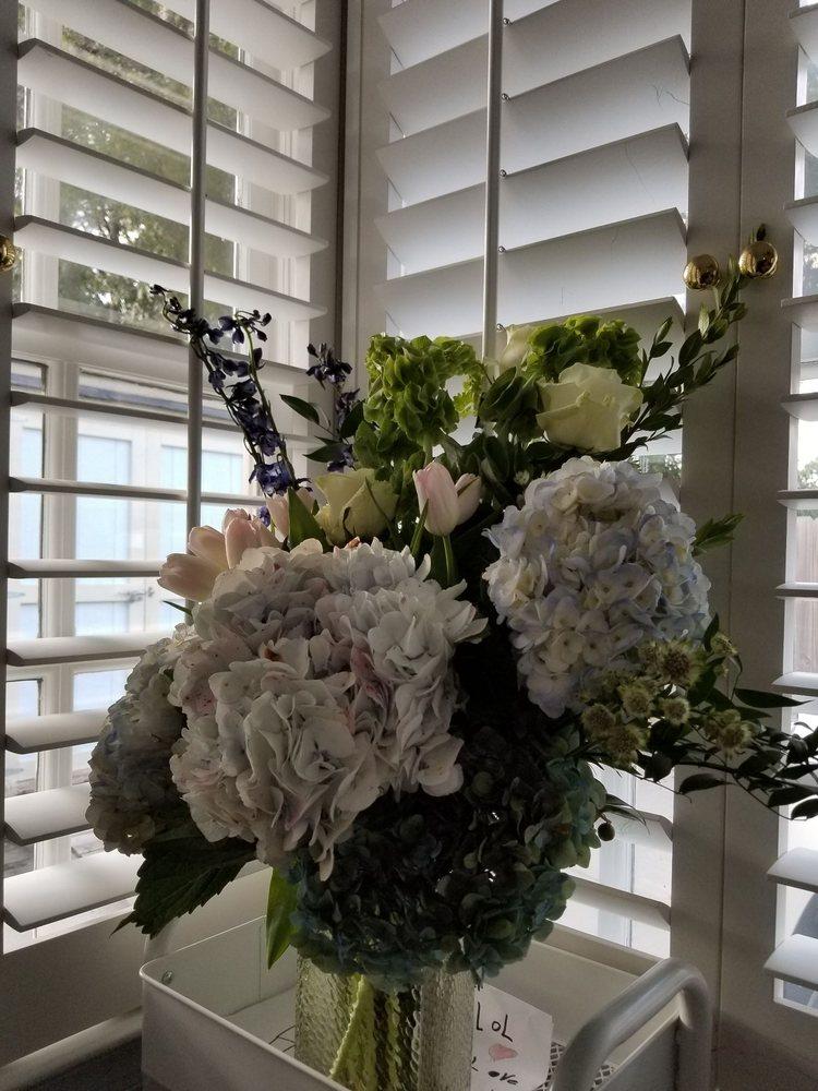 Davenport Florist