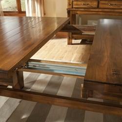 Photo Of SACS Furniture   Salt Lake City, UT, United States. Timberline  Dining